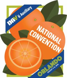 2019 DAV and Auxilliary National Convention - Orlando FL