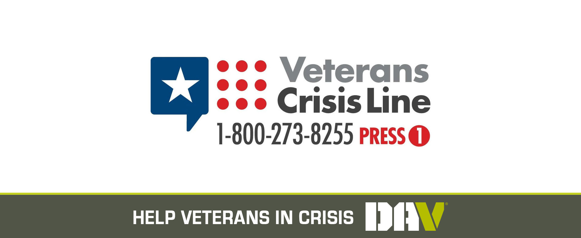 Call the Veterans Crisis Line | Help Veterans in Crisis